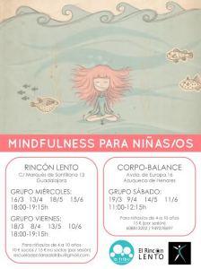 mindfulness tribu