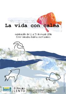 Exposición_Ester González_rincón lento