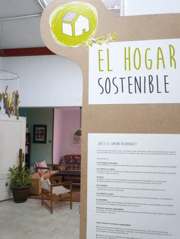 El Hogar Sostenible